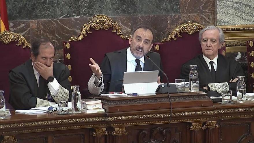 El Supremo condenará por sedición a los líderes del 'procés'