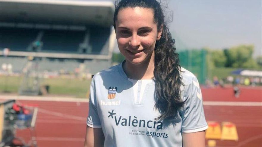 Alicia Jaut y María Cano logran bronces nacionales