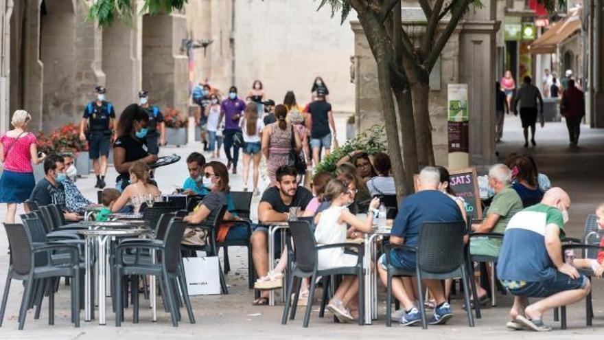 Cataluña levanta el confinamiento en Lleida y en otros 6 municipios afectados