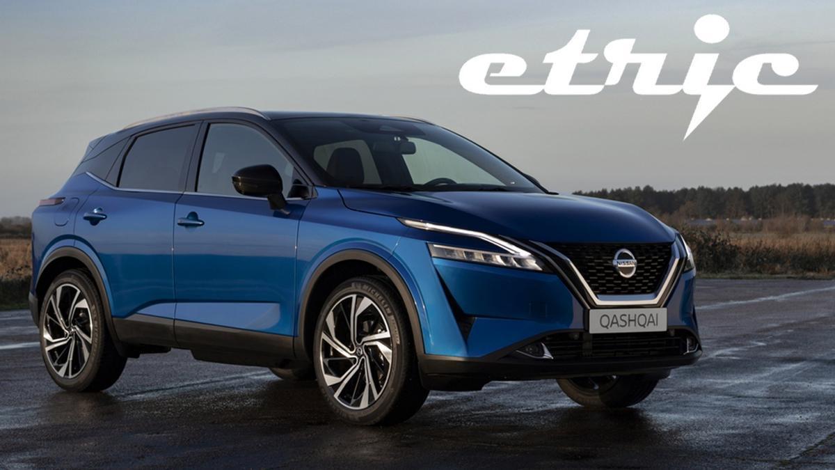 Nissan estrenará en Europa la tecnología e-Power con el Qashqai