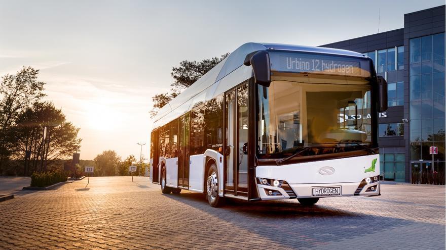 Atuc y Vectalia organizan una jornada sobre el hidrógeno y la descarbonización en el transporte