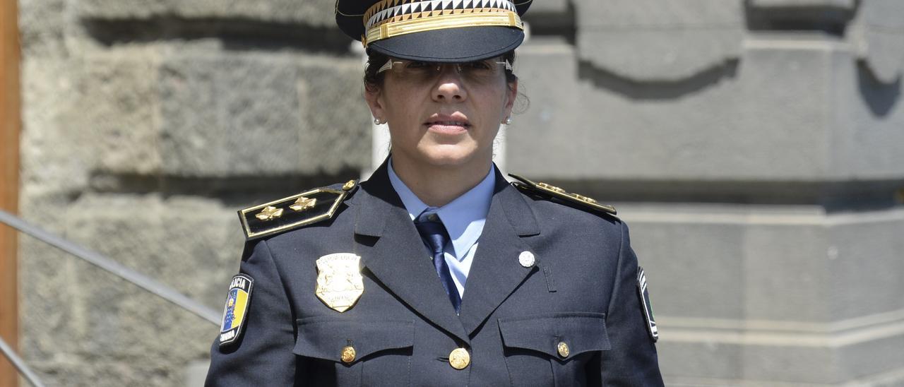 El juzgado respalda el nombramiento de la jefa de la Policía Local