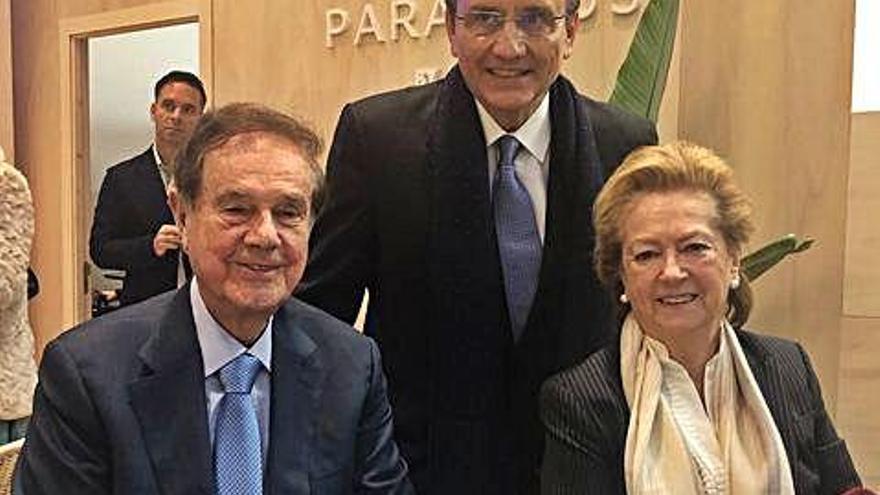 Prensa Ibérica i Grup Zeta, a Fitur