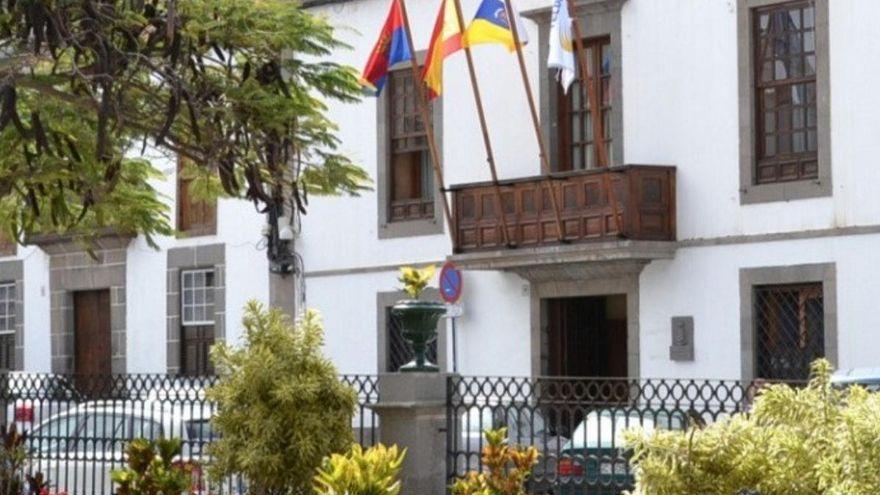 Telde pide a la autoridad eclesiástica que tome medidas sobre el padre Báez