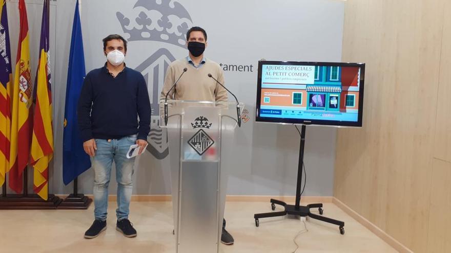 Neues Corona-Hilfspaket für Unternehmer in Palma