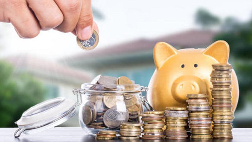 La inseguridad y las restricciones elevan a niveles de récord el ahorro de los asturianos