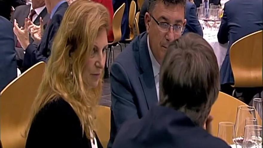 VÍDEO: Entrega de los Premios Empresa del Año de Mediterráneo