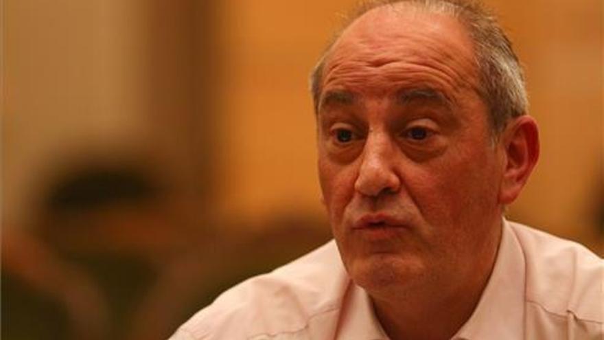 Bellido presentará 15 alegaciones al expediente disciplinario de Festes