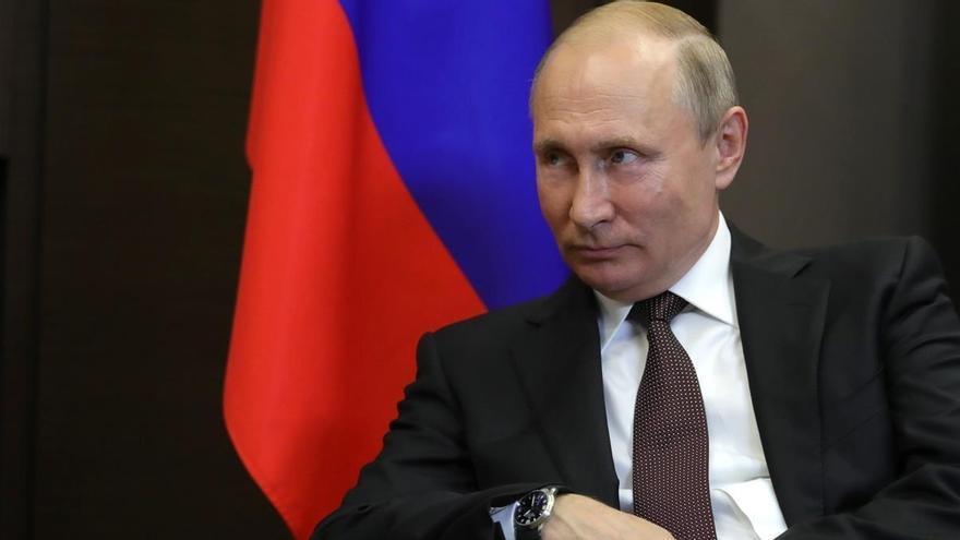 Rusia abortó unos 25 millones de ciberataques contra las infraestructuras del Mundial 2018