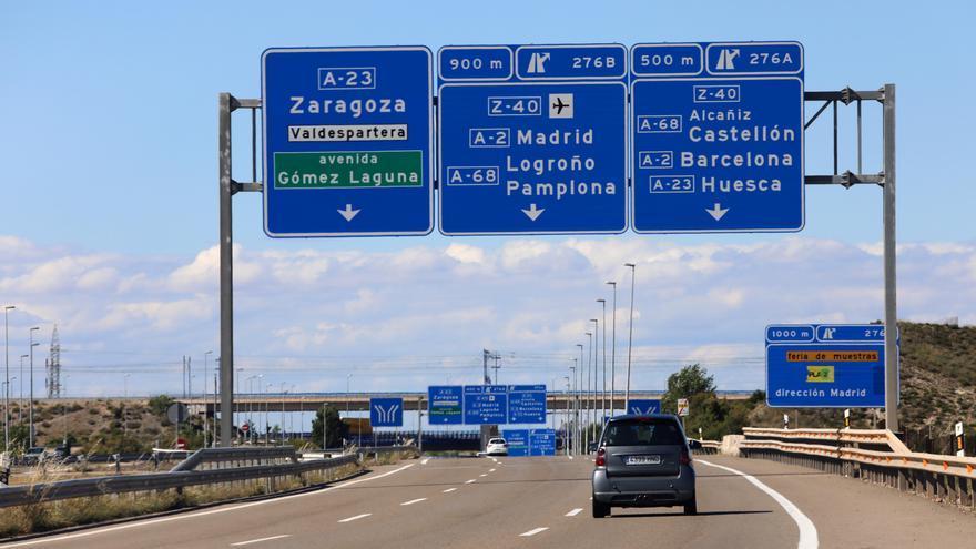 PP de Teruel critica la intención del Gobierno central de cobrar las autovías