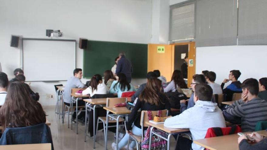 PISA aprueba por primera vez a los alumnos de Baleares en matemáticas