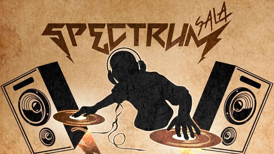 Más de seis horas de música en streaming desde la Sala Spectrum