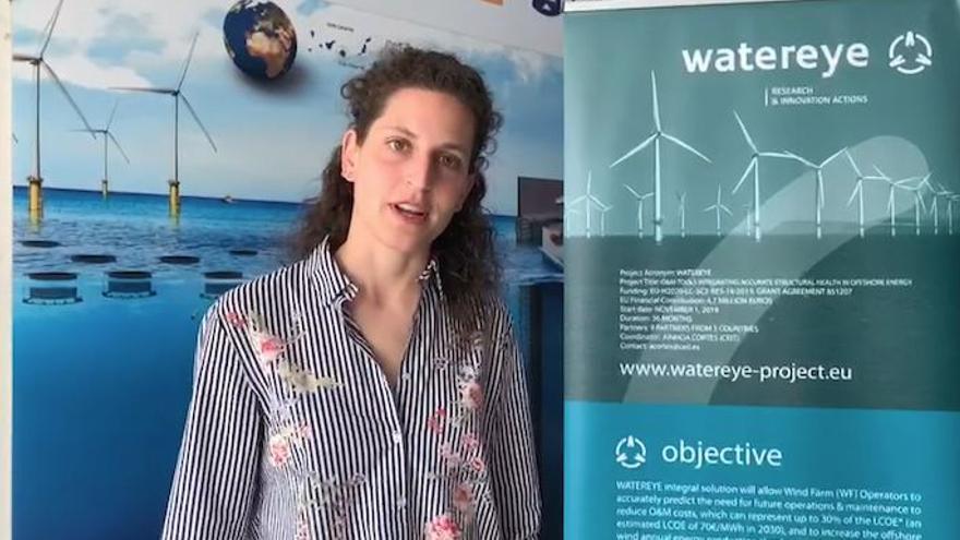 Proyecto Watereye de PLOCAN