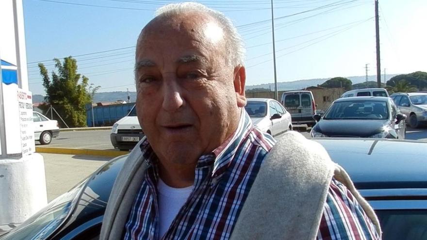 Preocupación por el estado de salud de Humberto Janeiro