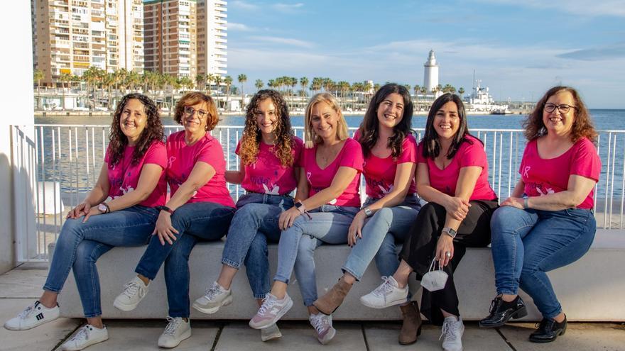 Optimismo y resiliencia, el denominador común de las pacientes con cáncer de mama