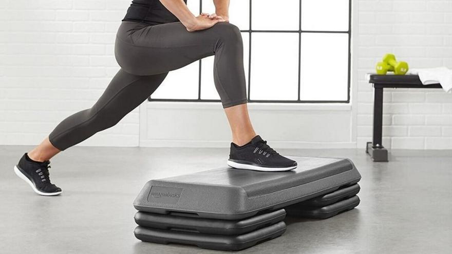 El accesorio definitivo para hacer crecer tus piernas y fortalecer glúteos sin salir de casa