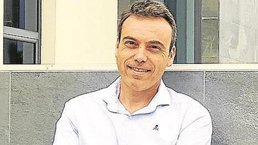 """José Carlos Hurtado: """"Para ser ahora más competitivos hay que retener el talento"""""""