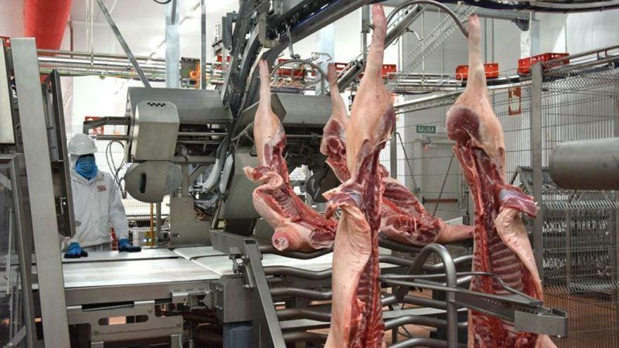 Las exportaciones de Aragón registran nuevos máximos