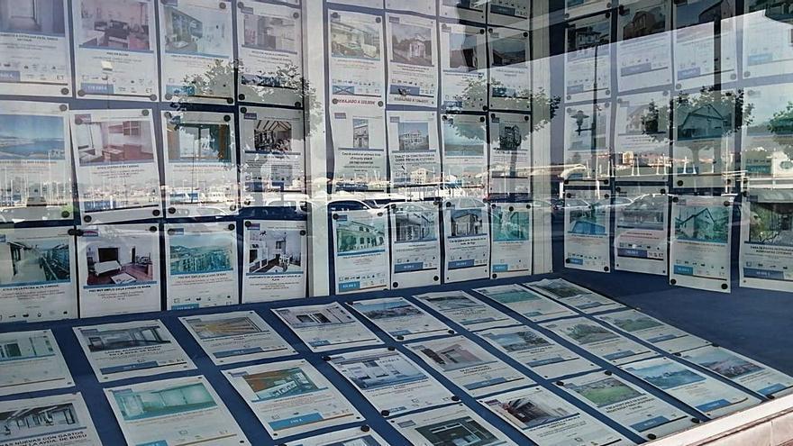 La pandemia pone freno a la compra de viviendas al contado