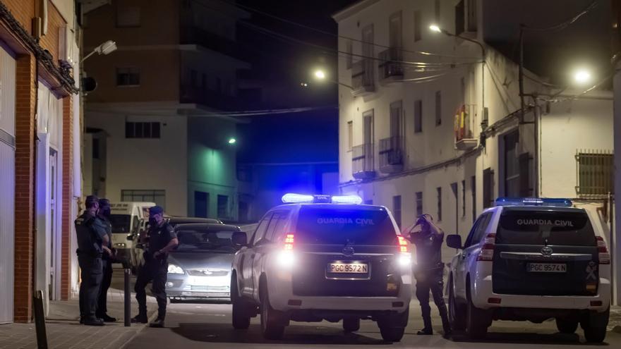 Detenida la expareja de Rocío Caíz tras confesar su asesinato