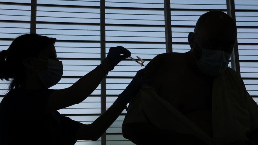 Castilla y León notifica 78 nuevos casos de COVID y un fallecido en Valladolid