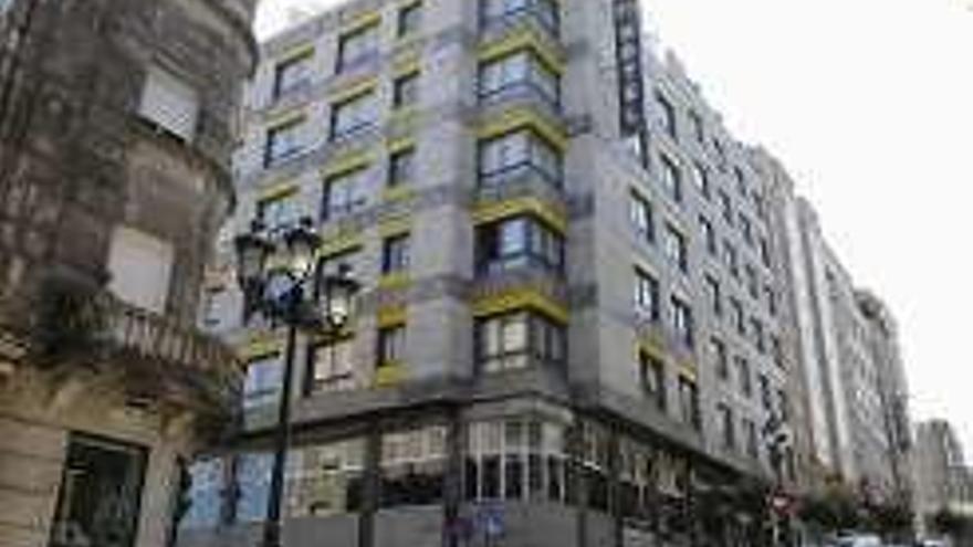Goldman Sachs cierra la compra la cadena de hoteles gala B&B, con un complejo en Vigo