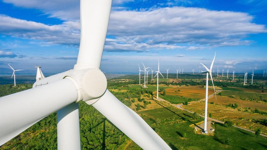 Los retos energéticos del futuro para asegurar la sostenibilidad del planeta