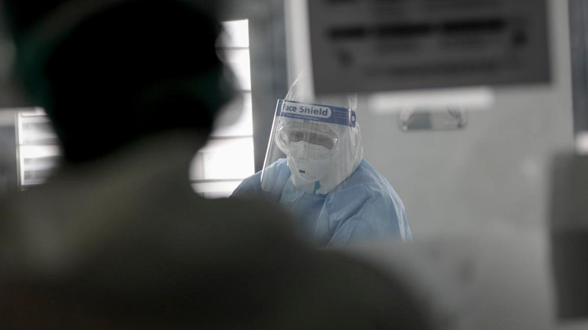 Cinco nuevos contagios por coronavirus en Baleares
