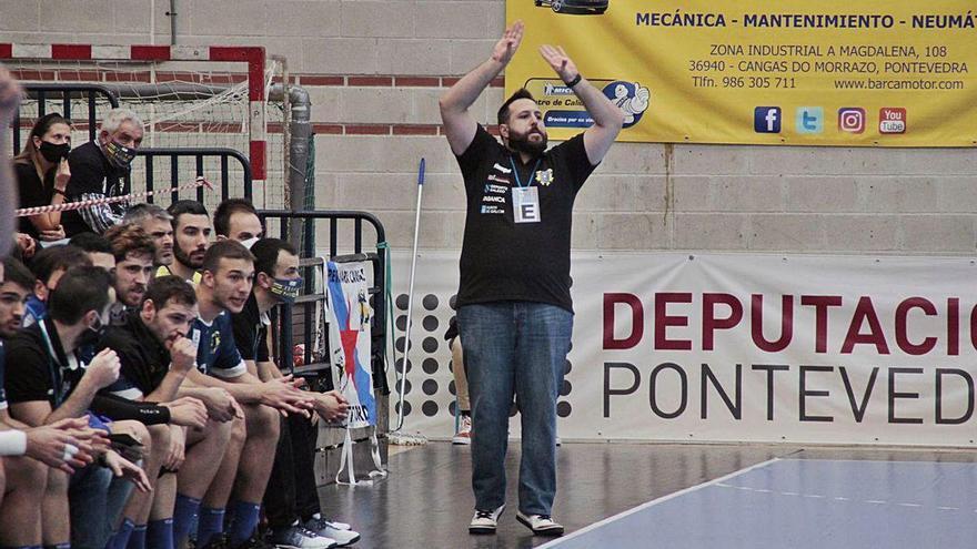 """Nacho Moyano: """"Todos vamos a pasar algo así y solo nos queda resignarnos"""""""
