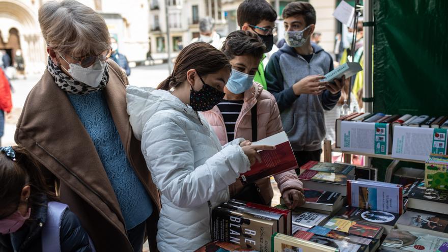 Abierto el plazo para el concurso de microrrelatos con motivo de la Feria del Libro de Zamora
