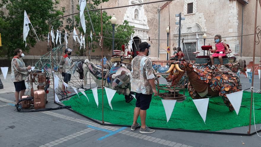 Benicarló vivirá el 16 de julio la mágica Nit en Vetla estival