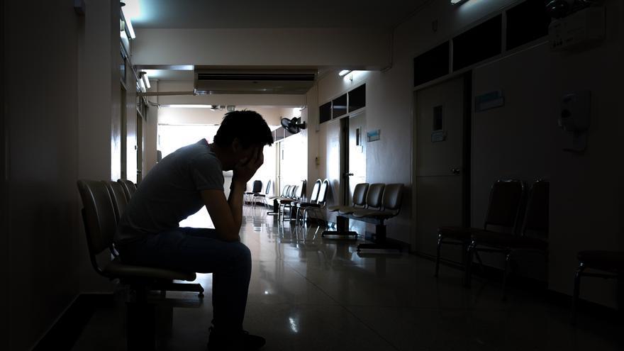 La fatiga pandémica aumenta las ideas suicidas en los jóvenes, según una investigación