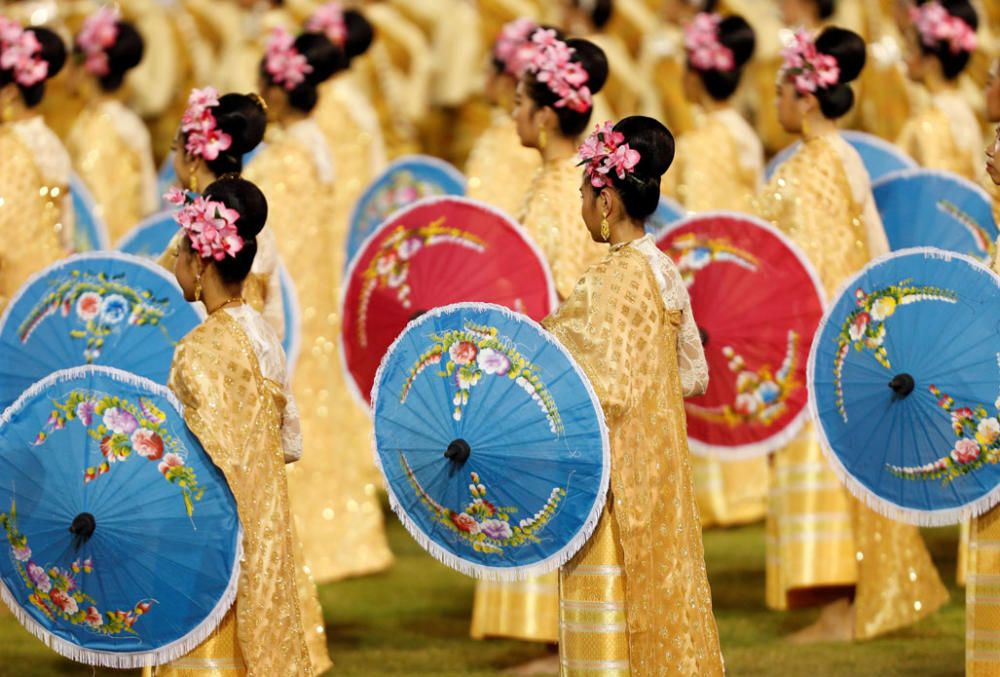 POPE-THAILAND/