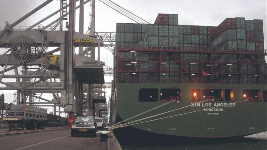 La Holanda del 'enemigo nacional' Rutte ya es el primer socio comercial de las Islas