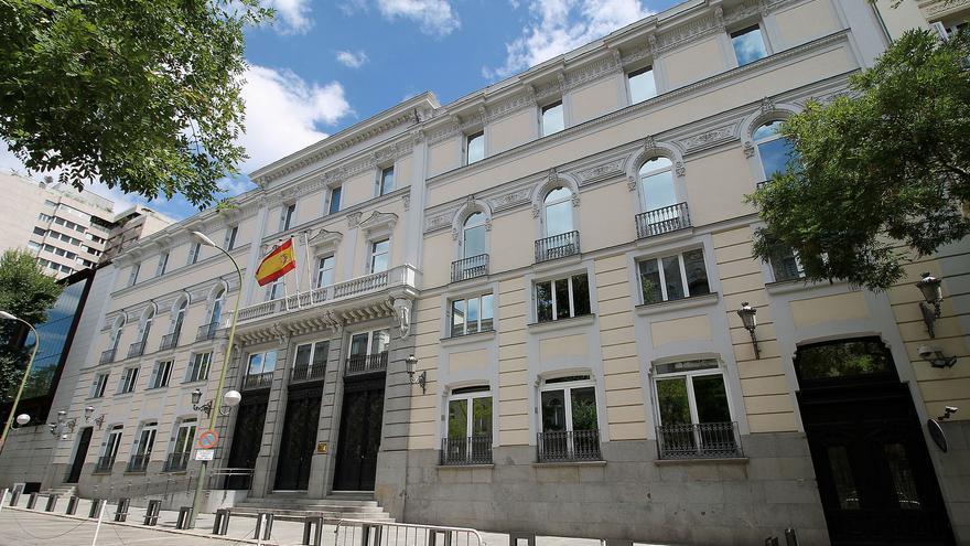 Entra en vigor la reforma impulsada por PSOE y Unidas Podemos que limita las funciones de un CGPJ caducado