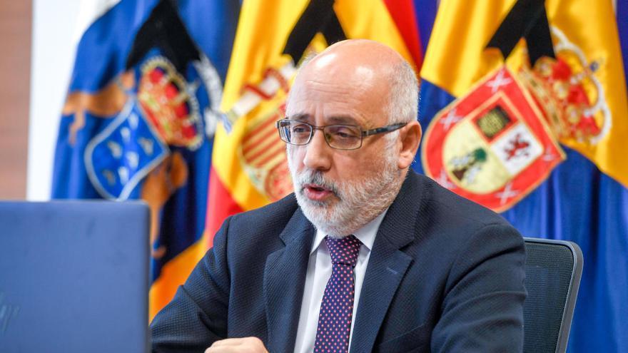 Morales afirma que la autorización del superávit no es como la habían pedido los cabildos