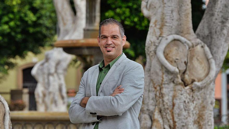"""Moisés Rodríguez: """"Los Cebolleros mantiene el estilo del Noroeste en una época de música globalizada"""""""