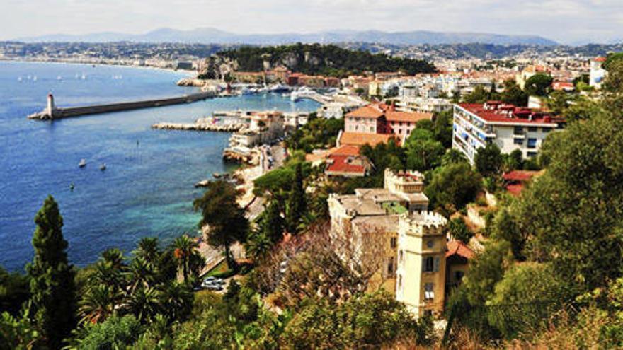 ¿Qué ver en Niza?