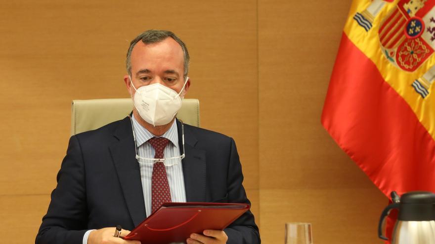 Francisco Martínez niega al juez que se reuniera con Rajoy en Génova