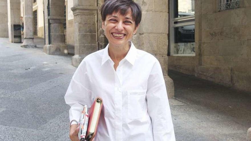"""El Parlamento Europeo elige a la diputada Rocío de Frutos como """"oradora principal de empleo"""""""