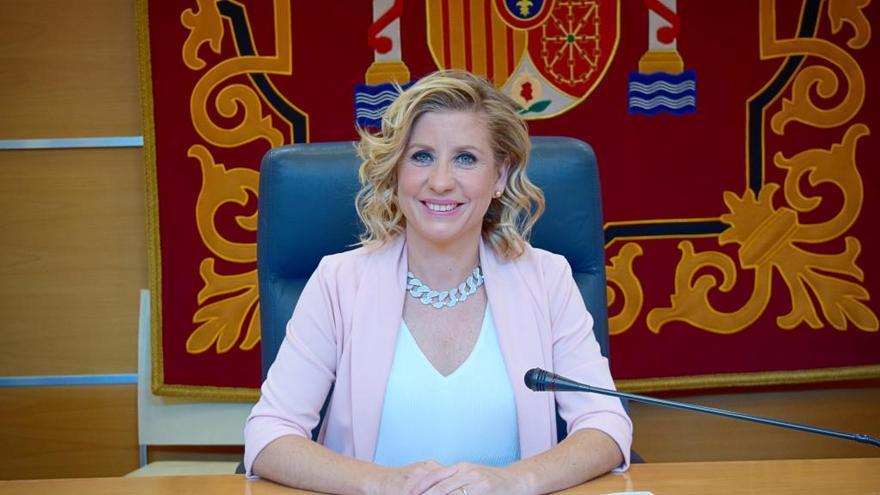 Clavero: ''Tenemos capacidad para ser un municipio referente en todos los ámbitos''