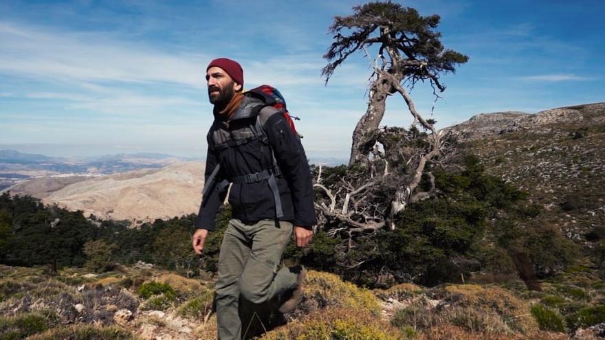 Las 'maravillas' de la Sierra de las Nieves, en un spot de la Diputación