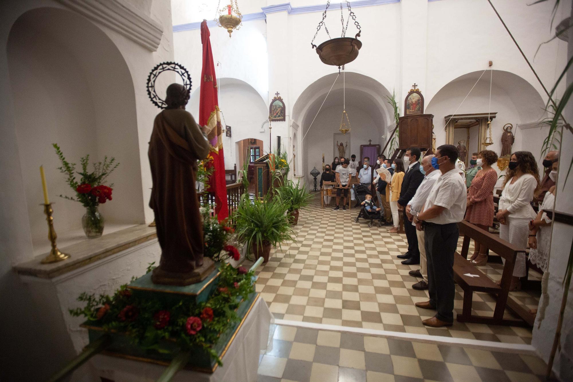 Fiestas de Sant Mateu 2021
