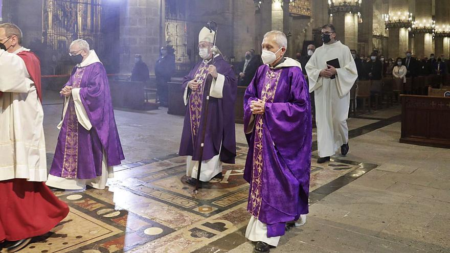 Pregón de Semana Santa: Exposición de los Estandartes