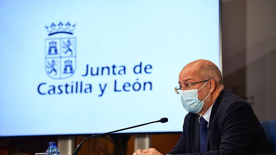 """Igea: """"Es digno de Gila pedir a la Junta que incluya Monte la Reina en fondos de la UE"""""""
