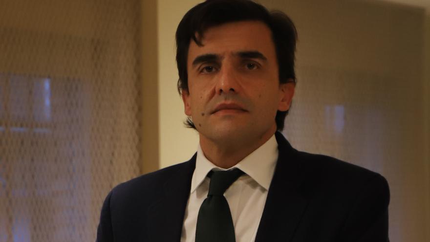 Félix Serrano: «Hay una falta de sensibilidad hacia el alojamiento»