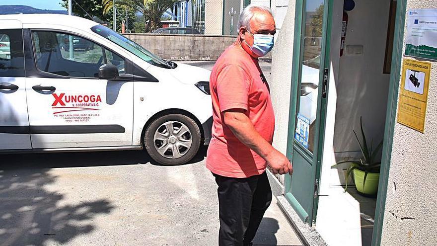 "Fernández rechaza dimitir en Xuncoga porque ""no procede"""
