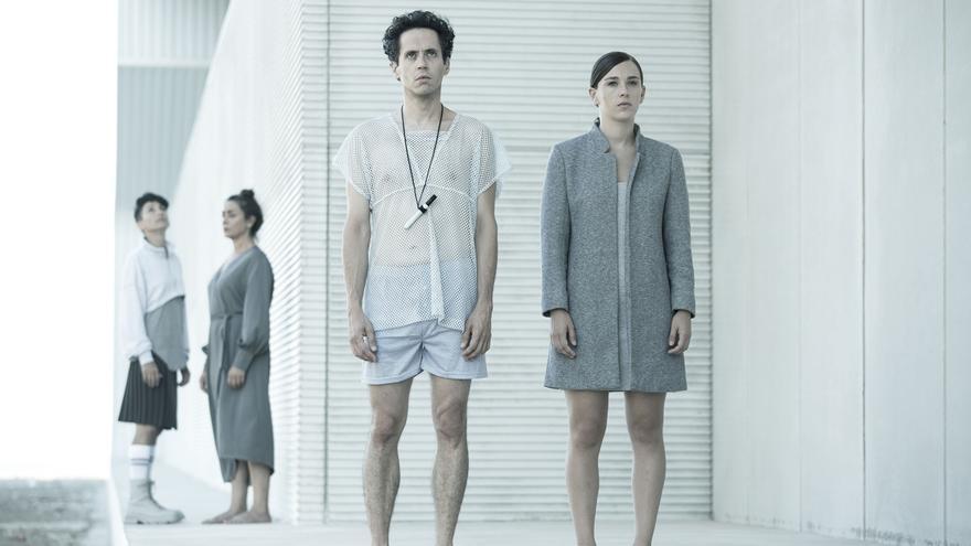 Factoría Echegaray estrena 'Los Ignífugos', una obra de Ruth Rubio