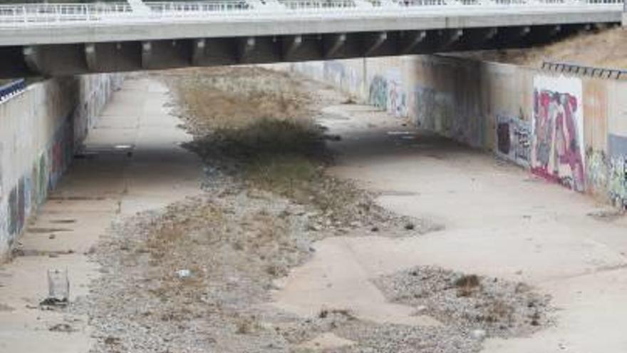 La CHJ adecuará 15 cauces y barrancos en la provincia para prevenir inundaciones