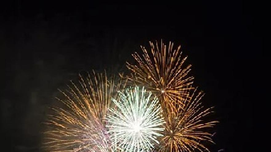 Festa Major Artés 2021: Fi de Festa